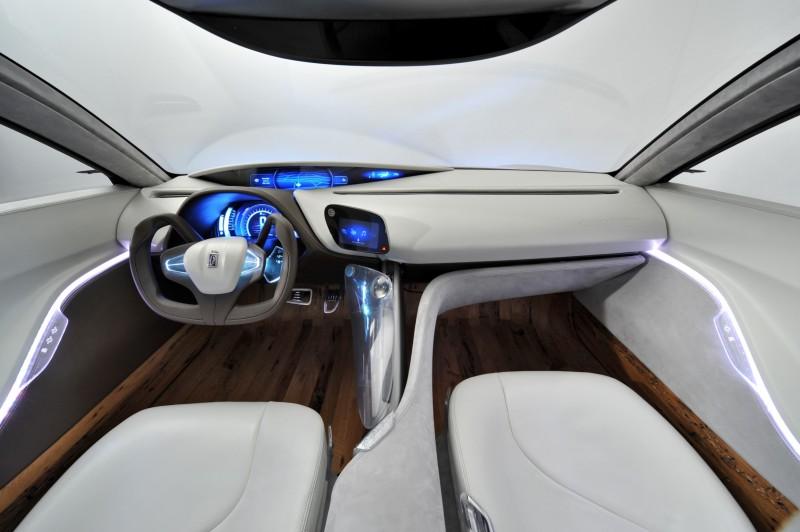 2012 Pininfarina Cambiano 59