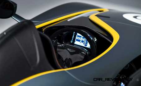 2013 Aston Martin CC100 Speedster 16