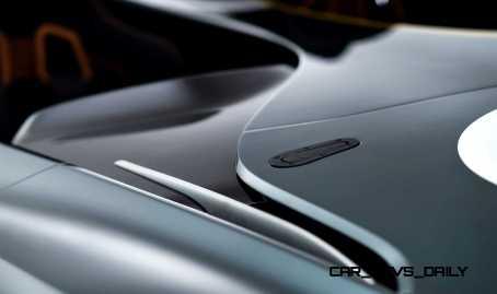 2013 Aston Martin CC100 Speedster 18