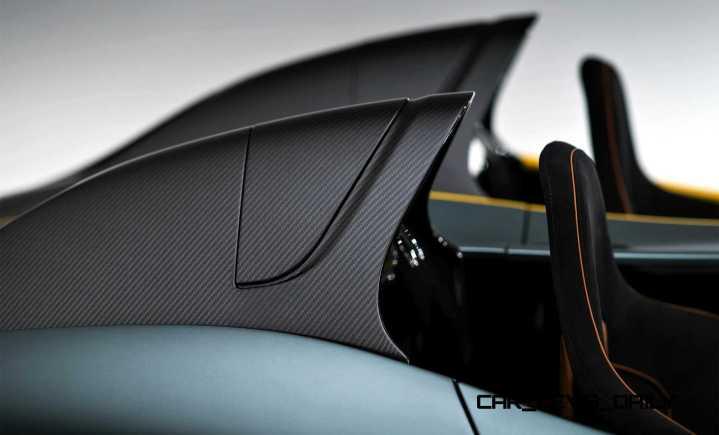 2013 Aston Martin CC100 Speedster 19