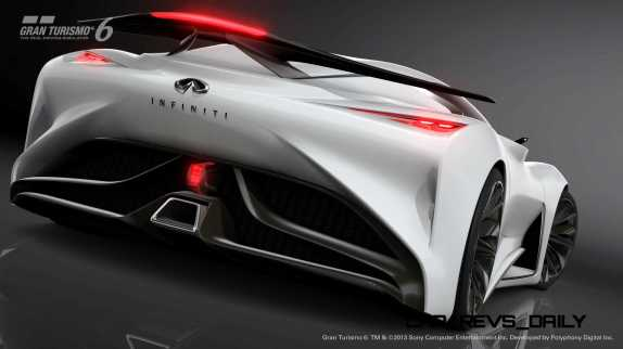 2014 INFINITI Concept Vision Gran Turismo 46