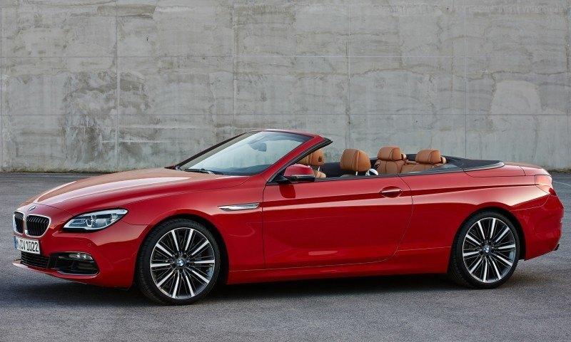 2015 BMW 6 Series 10