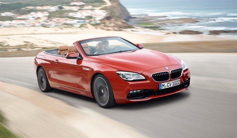 2015 BMW 6 Series 17