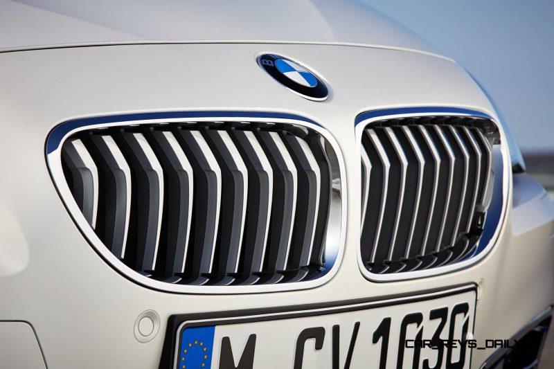 2015 BMW 6 Series 40