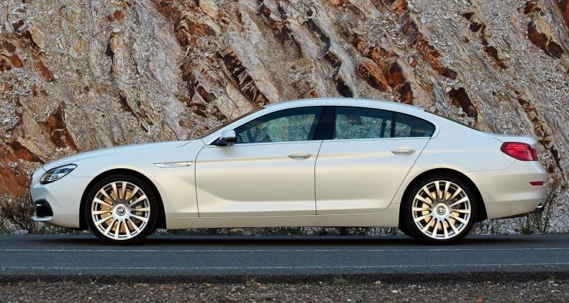 2015 BMW 6 Series 46