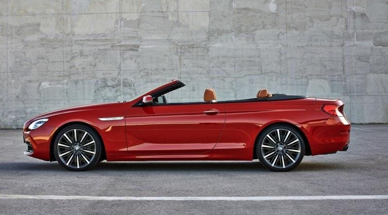 2015 BMW 6 Series 6