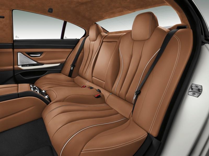 2015 BMW 6 Series 62