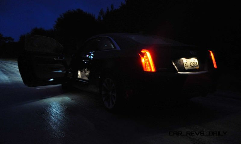 2015 Cadillac ATS Coupe 2.0T Performance 151