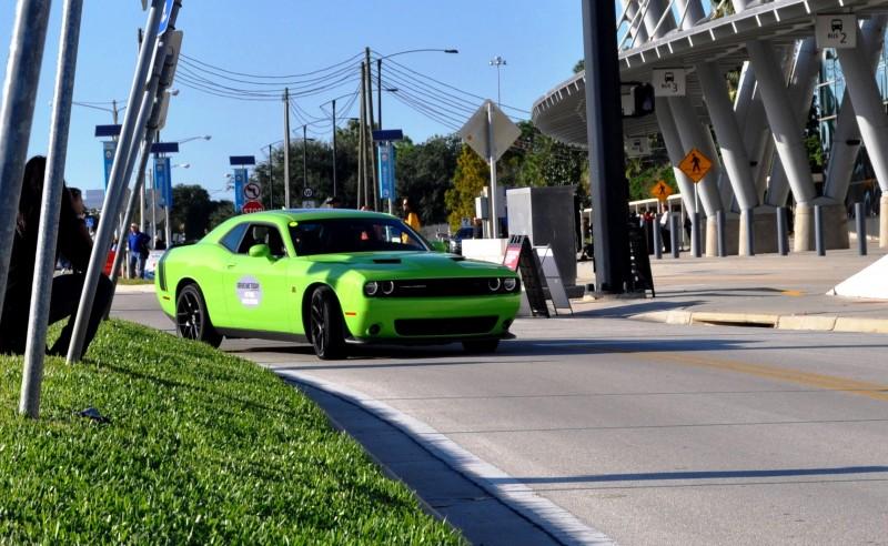 2015 Dodge Challenger RT 1