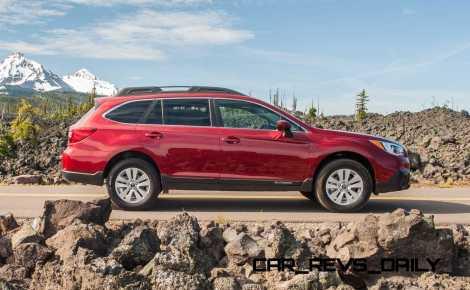 2015 Subaru Outback 27