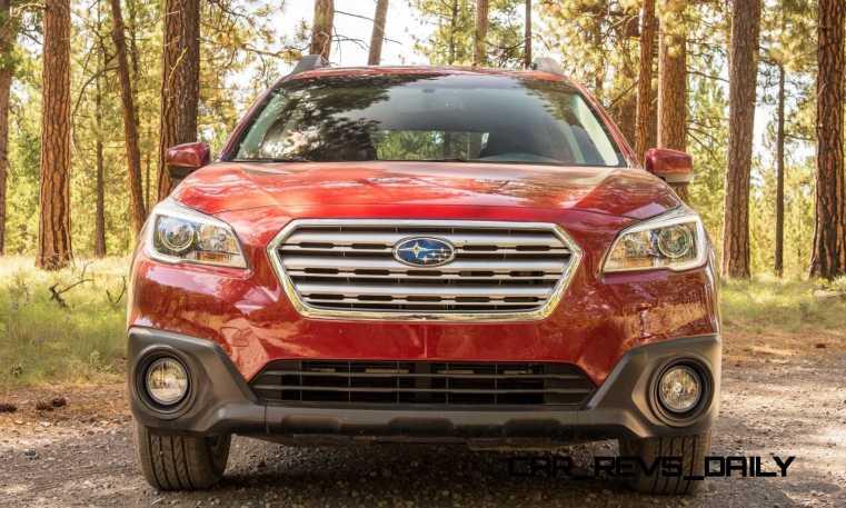 2015 Subaru Outback 43