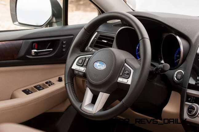 2015 Subaru Outback 56