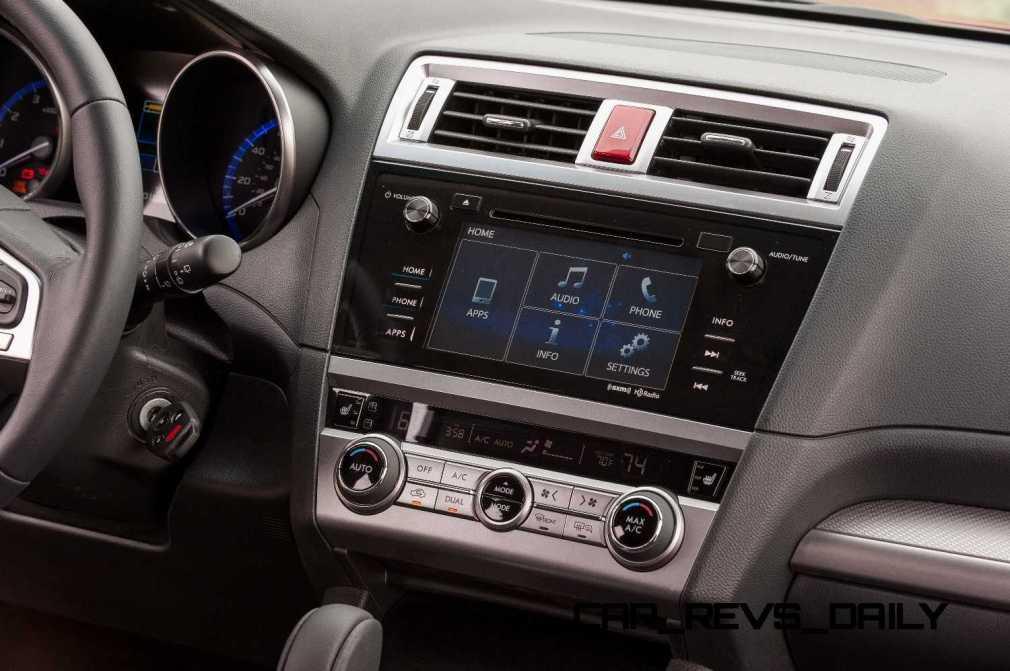 2015 Subaru Outback 67