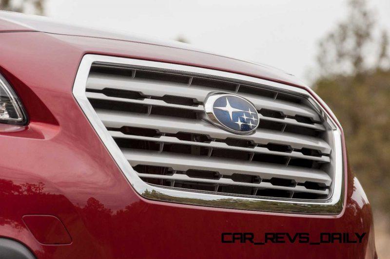 2015 Subaru Outback 78