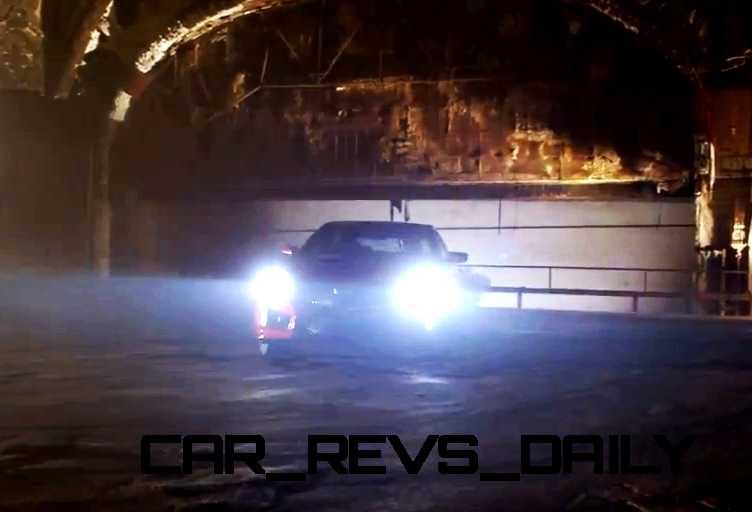 2016 Cadillac CTS Vseries Video Stills 58