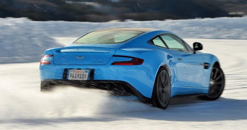 Aston Martin Vanquish 009