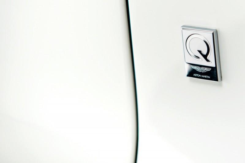 Aston Martin Works 60th Anniversary Limited Edition Vanqu~13