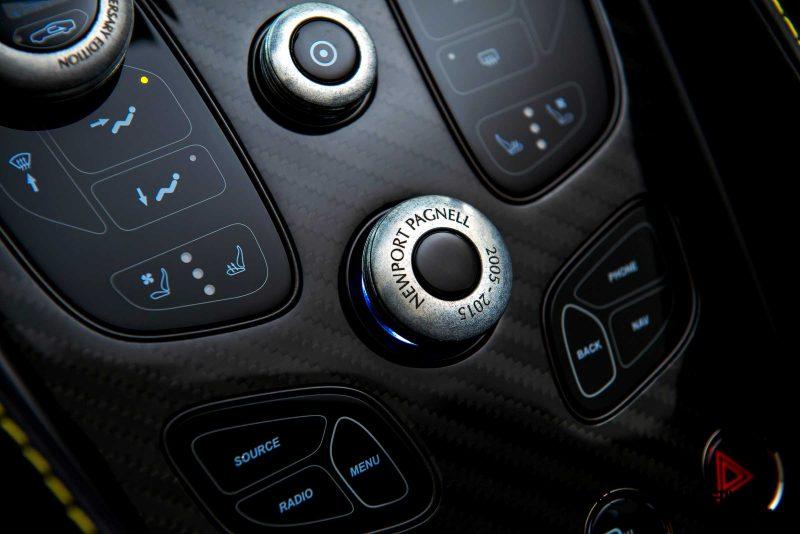 Aston Martin Works 60th Anniversary Limited Edition Vanqu~19
