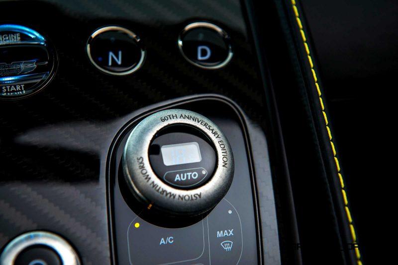 Aston Martin Works 60th Anniversary Limited Edition Vanqu~20