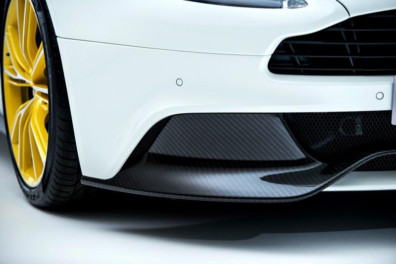 Aston Martin Works 60th Anniversary Limited Edition Vanqui~5