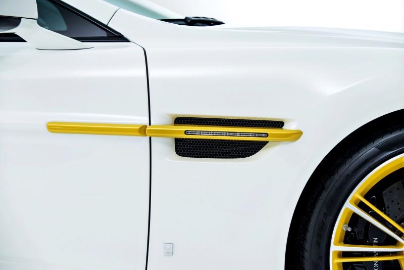 Aston Martin Works 60th Anniversary Limited Edition Vanqui~9
