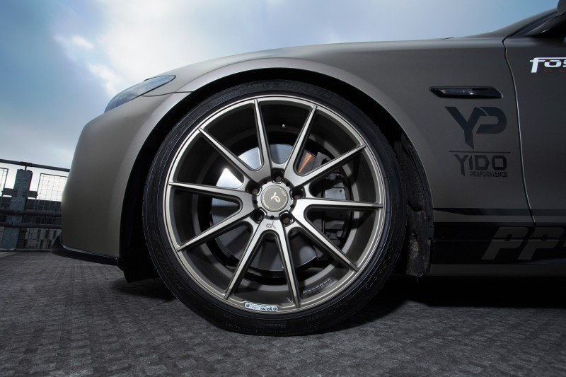 BMW 550i By Fostla 13