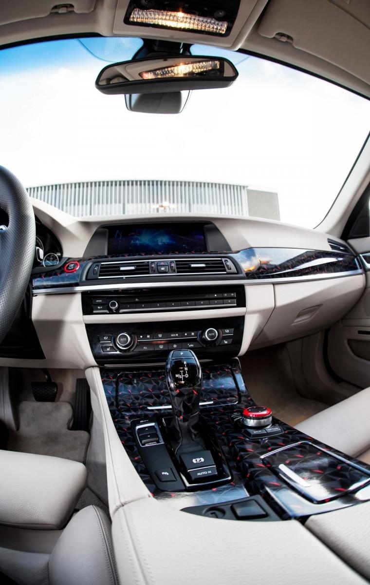 BMW 550i By Fostla 14