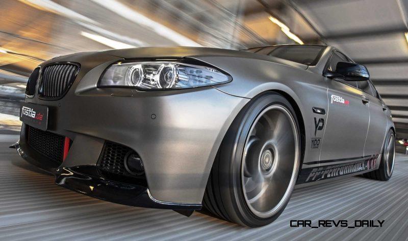 BMW 550i By Fostla 3