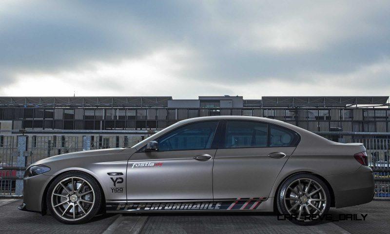 BMW 550i By Fostla 9