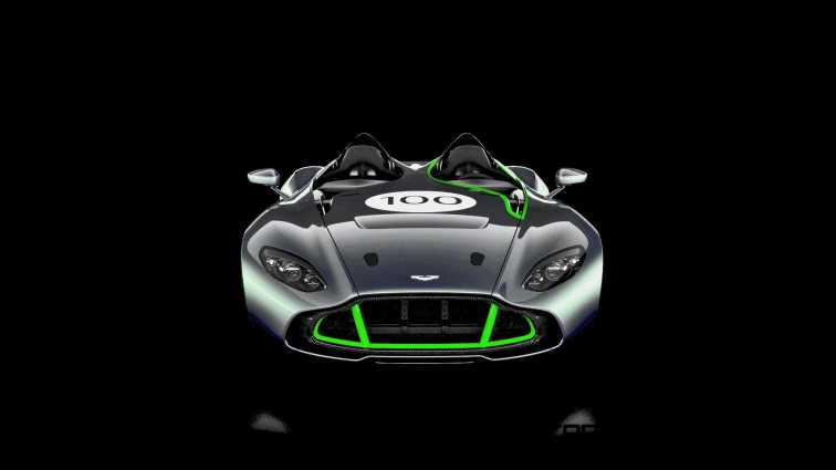 CC100 Green 87
