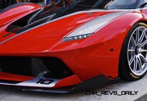 Ferrari FXX K 11