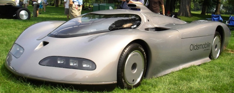 Oldsmobile Aerotech 51