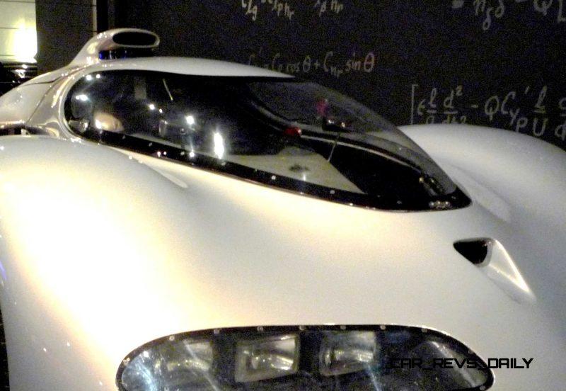 Oldsmobile Aerotech 53