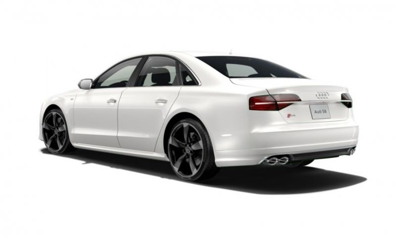 2015 Audi S8 with 520HP and 3.9s to 60MPH Is Quickest and Definitely The Coolest A8  75