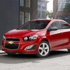 Volt Speakers Software Program Diagram 2015 Chevy Sonic Rs Sedan Colors And Buyers Guide Info