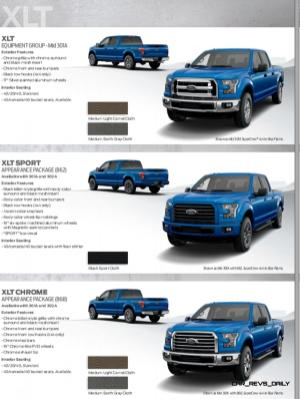 2015 FORD F-150 33