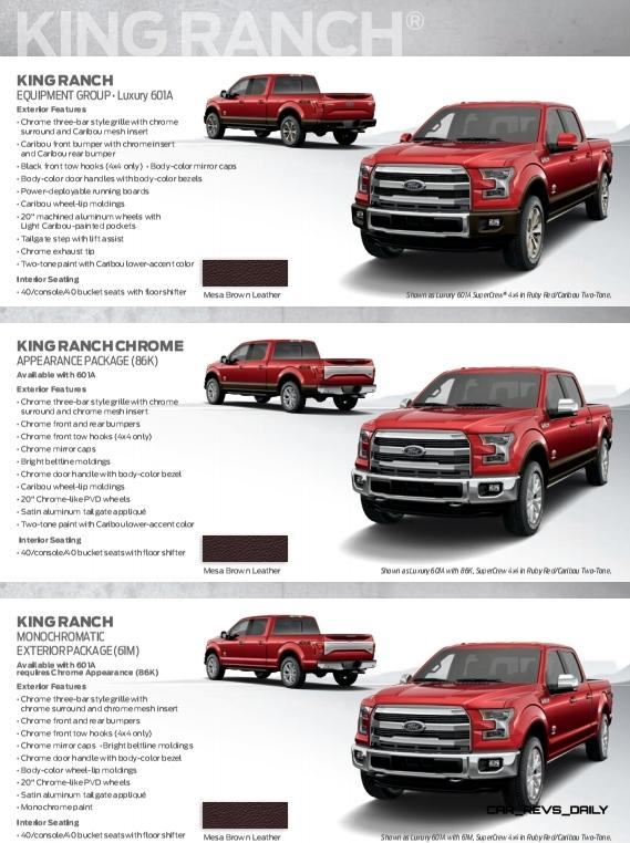 2015 FORD F-150 35