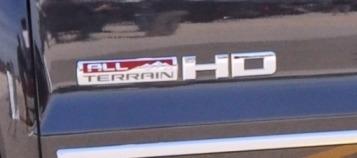2015 GMC Sierra All Terrain HD 7
