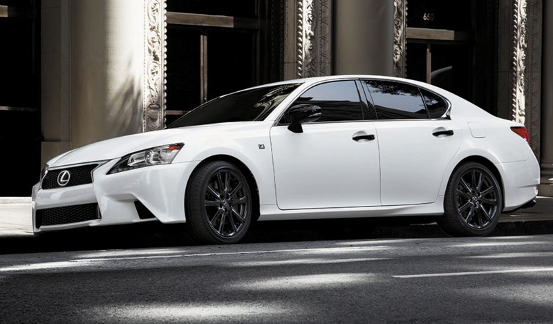 2015 Lexus Crafted Line Debuts at Pebble Beach with Five TUMI-Styled Production Models 6