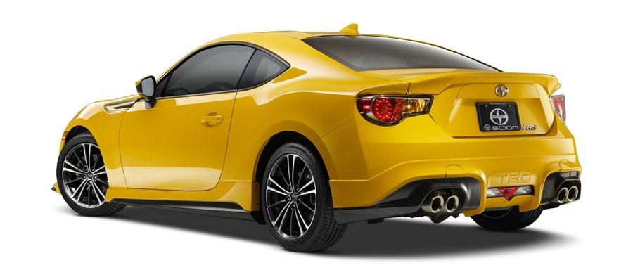 2015 Scion FR-S RS1 6