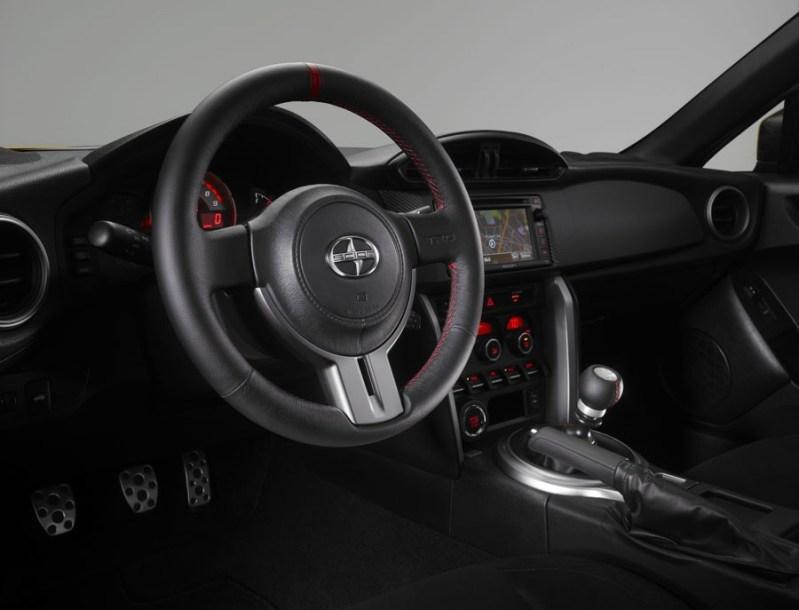 2015 Scion FR-S RS1 8