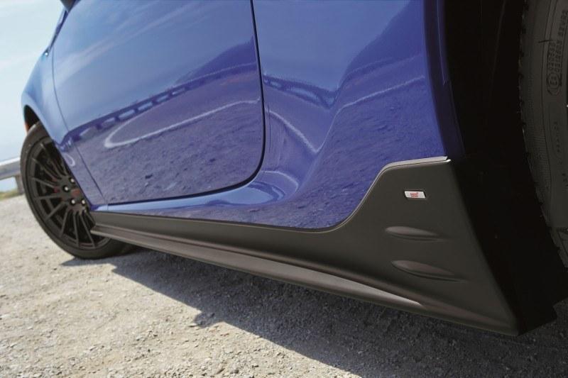 2015 Subaru BRZ Brings Detail Tweaks and STI Goodies Via Series.Blue Limited-Edition 7
