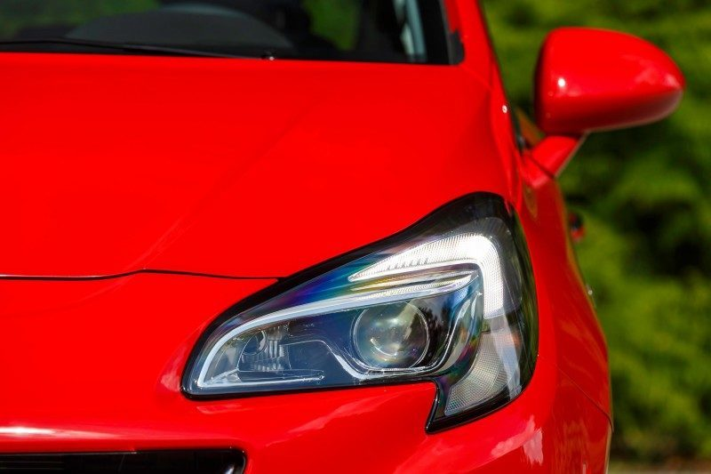 2015 Vauxhall Corsa Brings Adam Opel-style Nose, Better Engines and Cabin Refinement 20