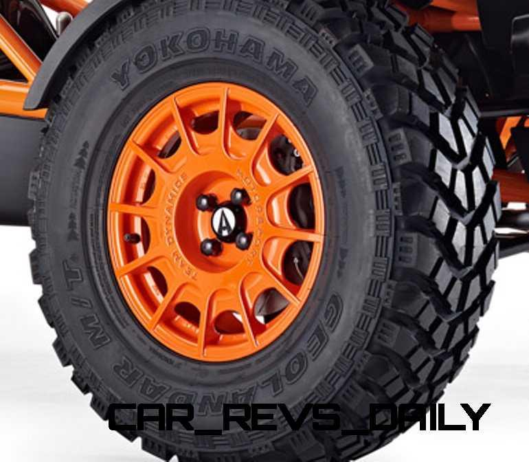15inch Wheel Package Mud Terrain Tyres_004