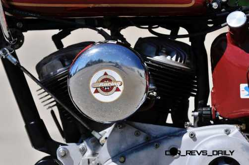 1937 Indian Scout 8