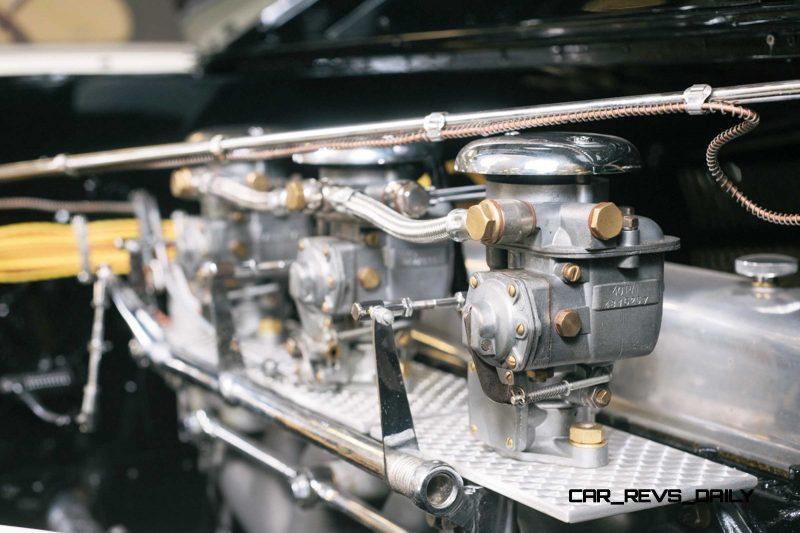 1938 Delahaye 135 MS Coupe by Figoni et Falaschi 17