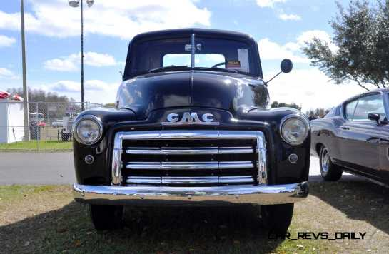 1946 GMC Pickup Truck 4