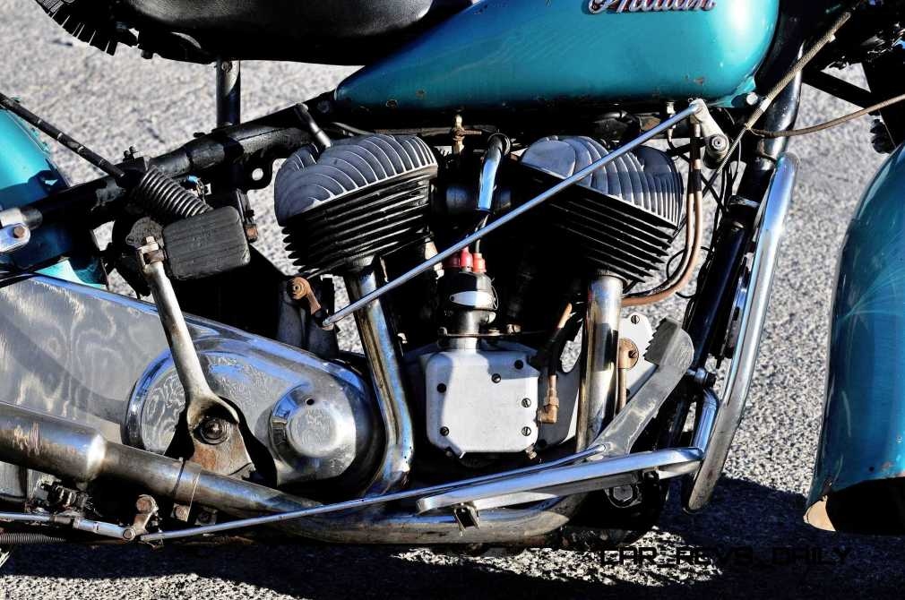 1948 Indian Chief 6