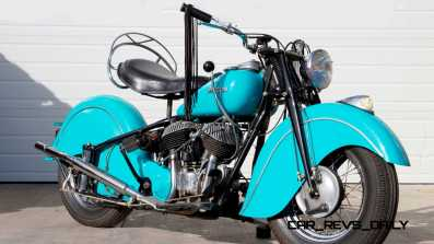 1948 Indian Chief - Lot F249 1
