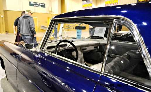 1956 Lincoln Continental Mark II by Sam Foose 16